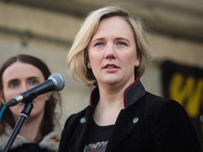 Labour MP for Walthamstow Stella Creasy