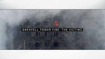 Grenfell Tower fire: The victims