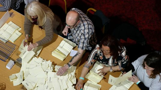 Election 2017: Where can I vote in Barking and Dagenham?