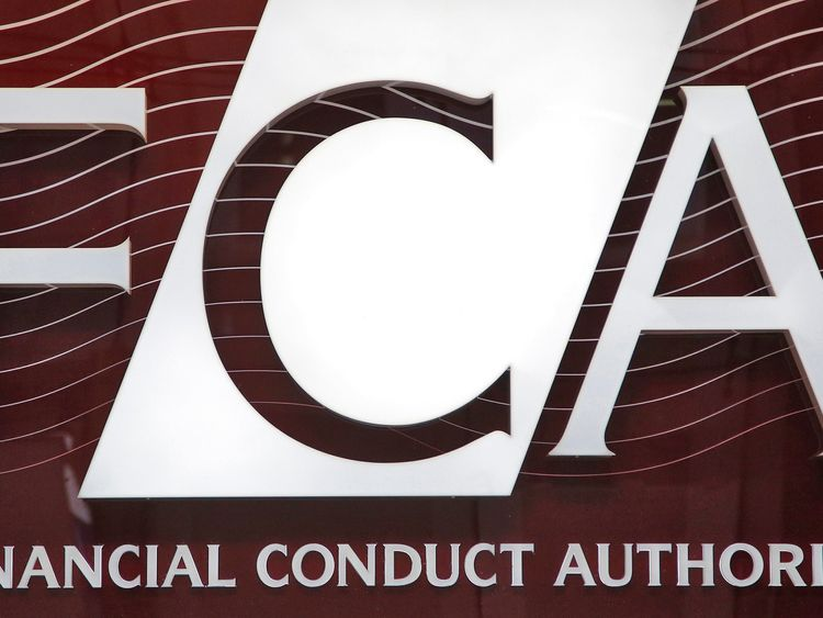 Financial Conduct Authority chairman to leave at end of March 2018