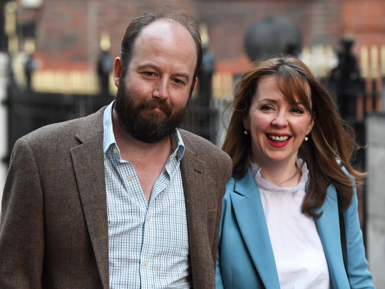 Theresa May's advisers Nick Timothy and Fiona Hill are in the firing line