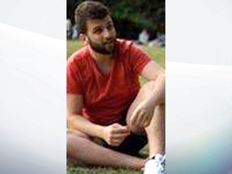 Mohammed al-haj-ali. Pic: Syria Solidarity Campaign