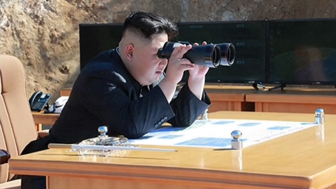 Timeline: American attempts to deter North Korea's nuclear program
