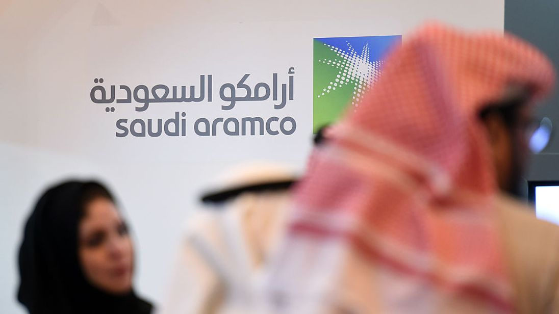 London To Change Rules To Accommodate Aramco IPO