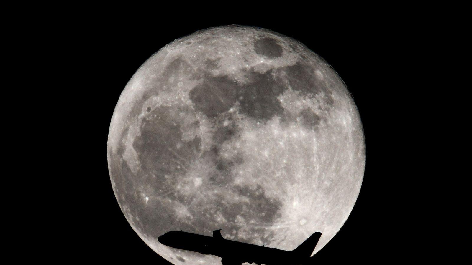 moon base needs - photo #32