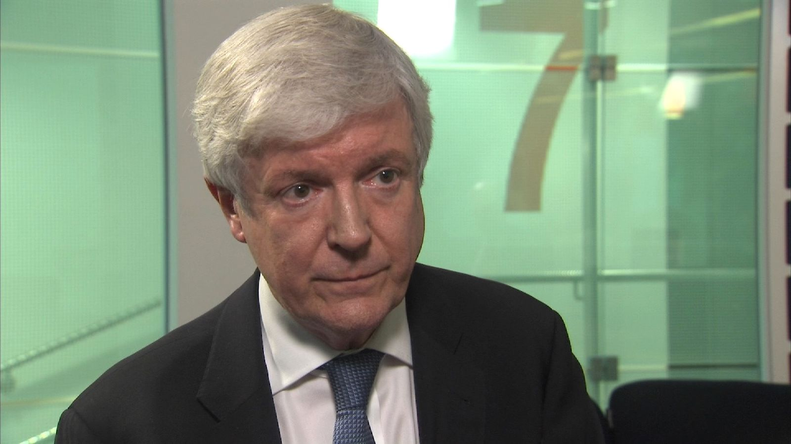 BBC Director-General discusses plans for gender pay gap