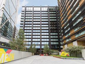 Amazon's new UK headquarters is in Shoreditch. Pic: Amazon