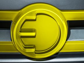 Mini's parent firm began researching an all-electric Mini E back in 2008. Pic: BMW