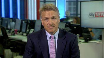 Tory MP thinks Theresa May is doing a good job