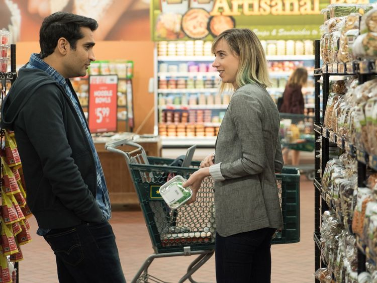 The Big Sick looks set to become a big hit