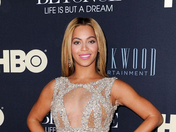 Madame Tussauds denies 'whitewashing' Beyonce