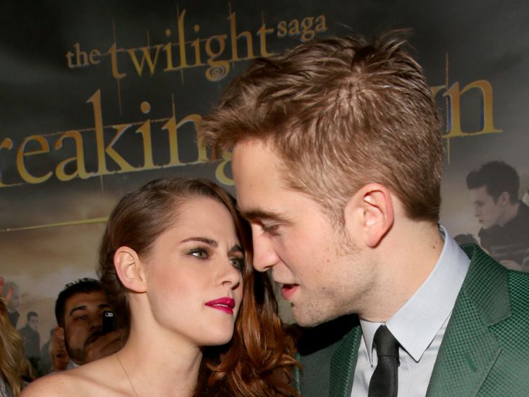 Robert Pattinson was almost fired from Twilight for not smiling enough
