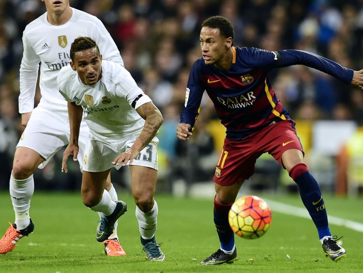 Neymar has paid his own release clause and leaving Barcelona