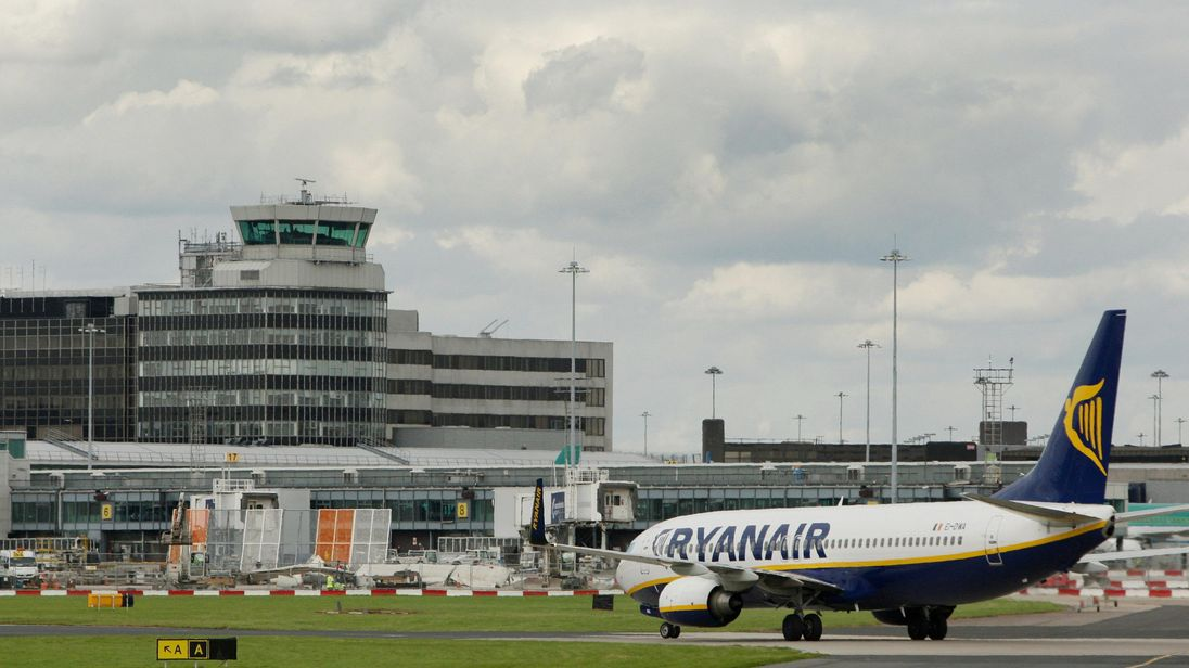 A dozen Ryanair flights cancelled to and from Zaventem and Charleroi