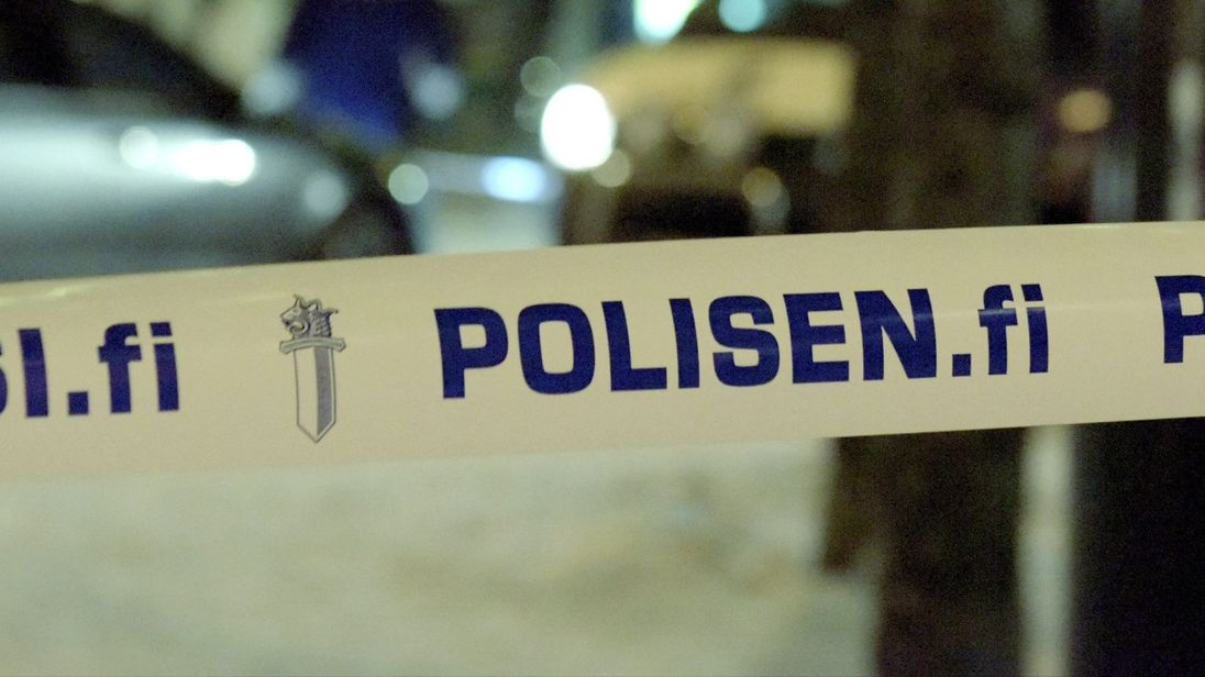 Man shot, held after stabbings in Finland