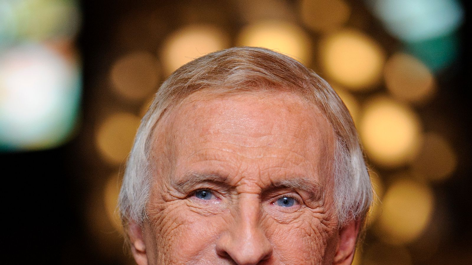 Television legend Sir Bruce Forsyth dies aged 89
