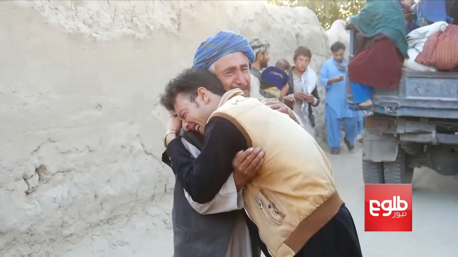 The Taliban and IS release some captives in Afghanistan