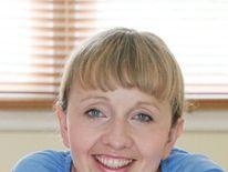 "HR consultant Kim Briggs suffered ""catastrophic"" head injuries"