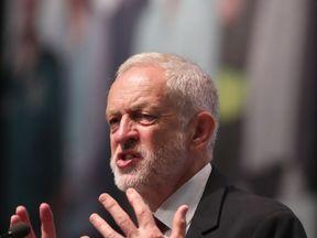 Jeremy Corbyn, is under pressure to personally condemn Venezuela's Nicolas Maduro