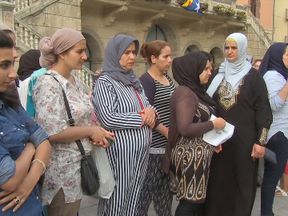 Muslim community in Ripoll condemns attacks in Spain - Kiley VT