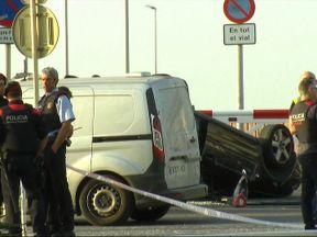 Cambrils terror attack aftermath