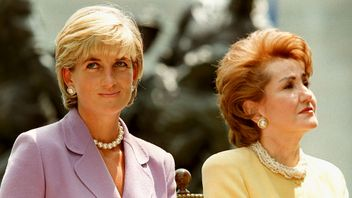 The Sky1 HD documentary will look at events around Diana's funeral and the enduring legacy of her charity work