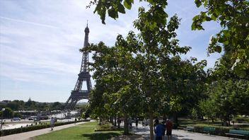 The tech trail leads Swipe to Paris