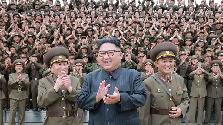 North Korea 'Begging For War' Says US, Calling For Strongest Possible Sanctions