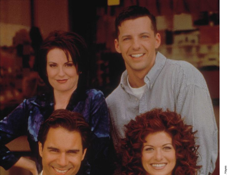 Will And Grace ran its last episode 11 years ago, after 8 seasons on air
