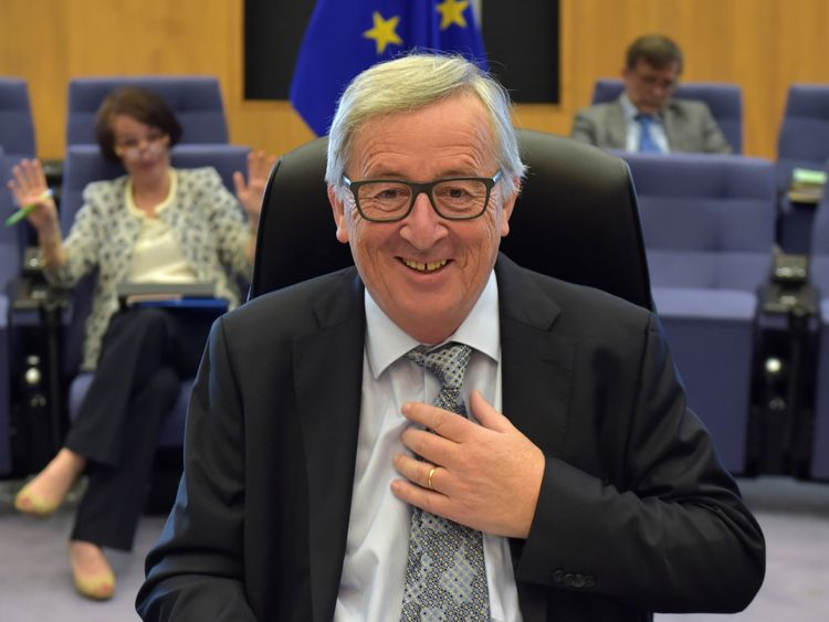 Brexit Transition Deal With EU Will Be Based On Practicalities - Davis