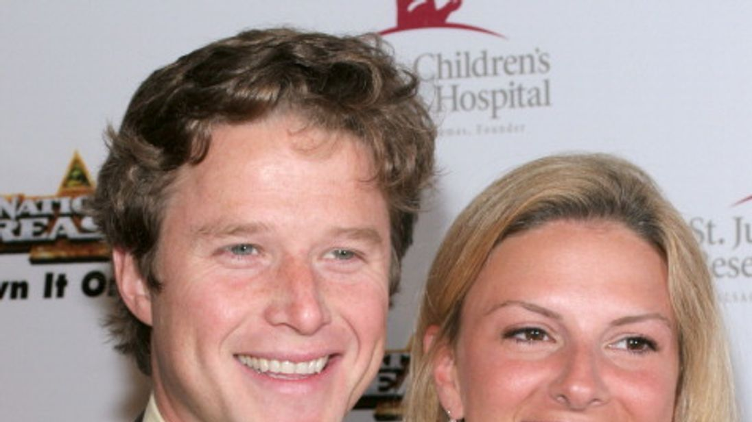 Unemployed & Alone! Billy Bush Splits From Wife Sydney Davis