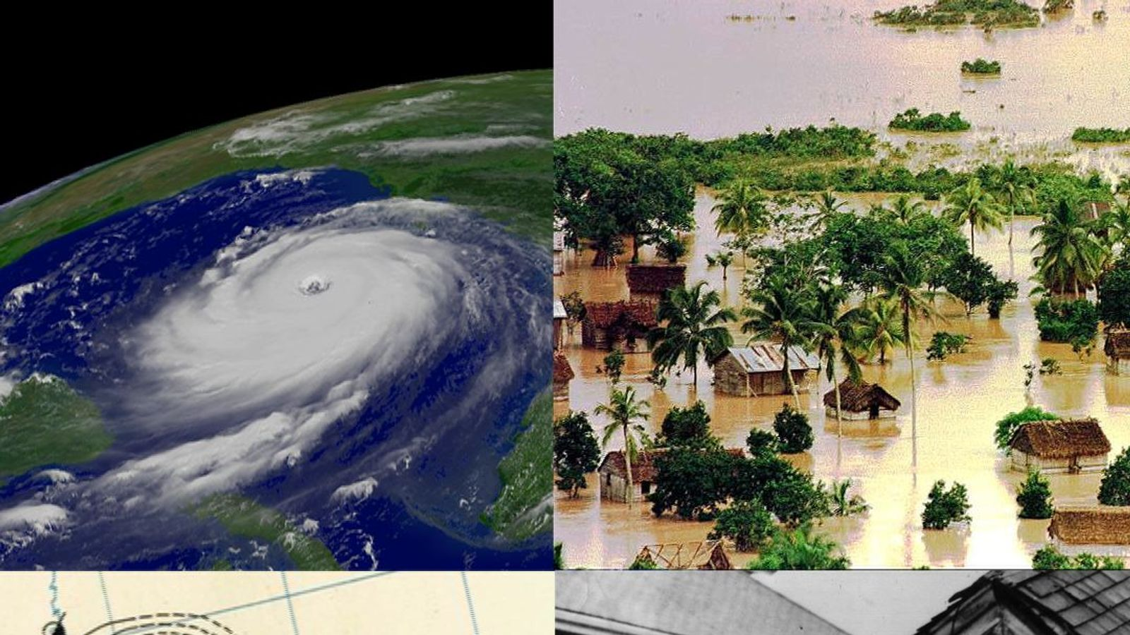 Atlantic hurricanes have been breaking records for centuries