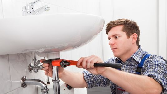 Plumbing may well be more profitable than doing many university degrees