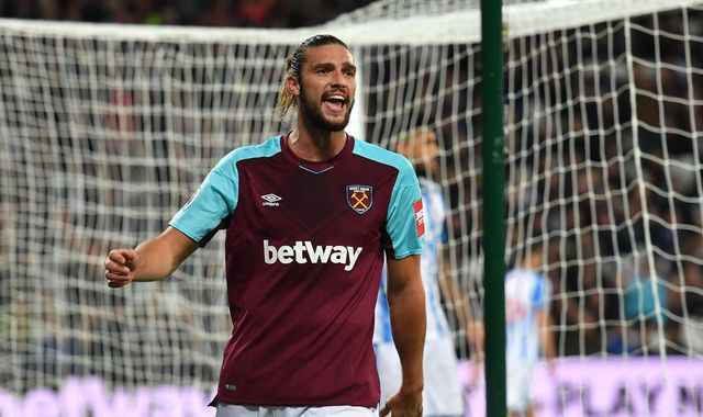 West Ham's Andy Carroll can be Tottenham's nightmare, says Jamie