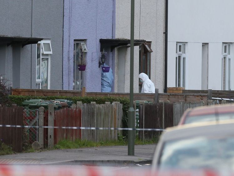 Arrest made in 'botched' United Kingdom  bombing