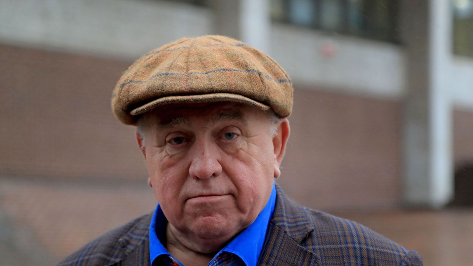 Landlord Fergus Wilson's 'curry smell' ban is unlawful, court rules: A buy-to-let landlord who banned Indian and Pakistani tenants because he claimed they left his property smelling of curry has been told the policy is unlawful.