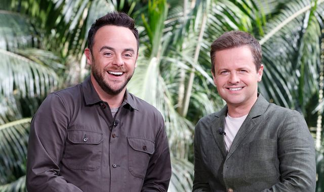 Dec to host Saturday Night Takeaway without Ant after drink-drive arrest