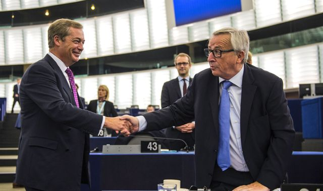 British meps in line for 6m golden goodbye when uk leaves eu that these so called transition payments in effect redundancy money for meps when they stand down or lose their seats will be paid to britains 73 m4hsunfo