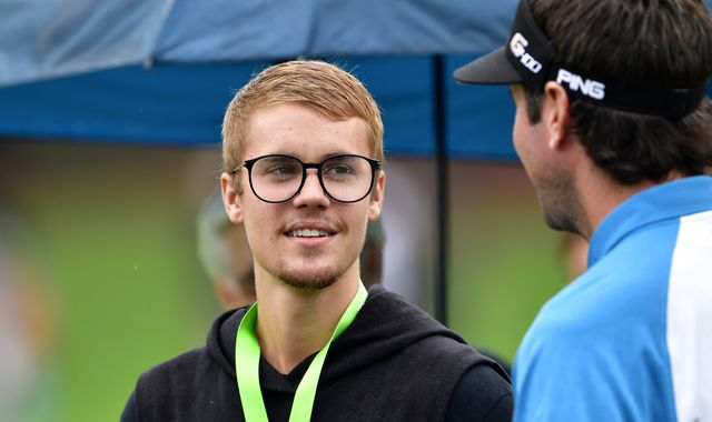 Justin Bieber reminds us 'Easter is not about a bunny' - Bay