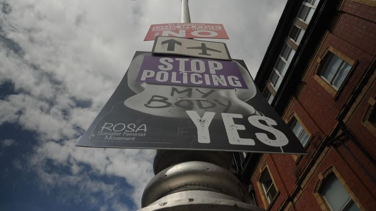 The debate has raged on ahead of Friday's referendum