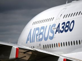 Airbus threatens to leave UK over Brexit