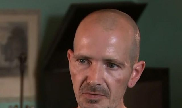 Amesbury man Charlie Rowley says Novichok will still kill him