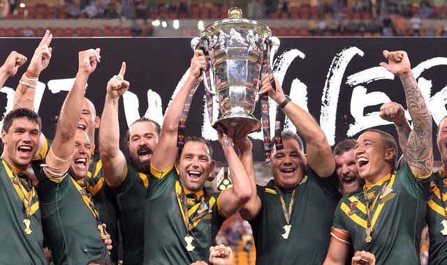 Preston announced as training venue for Rugby League 2021 World Cup