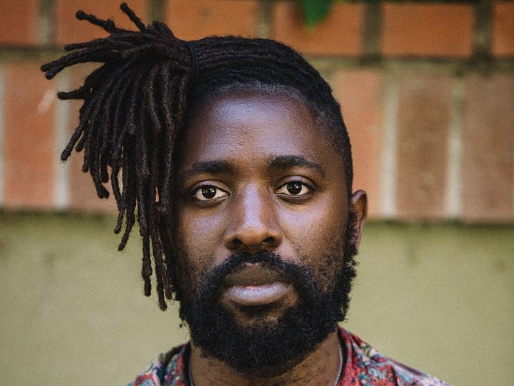 Kele Okereke's modern love story with a Brexit backdrop