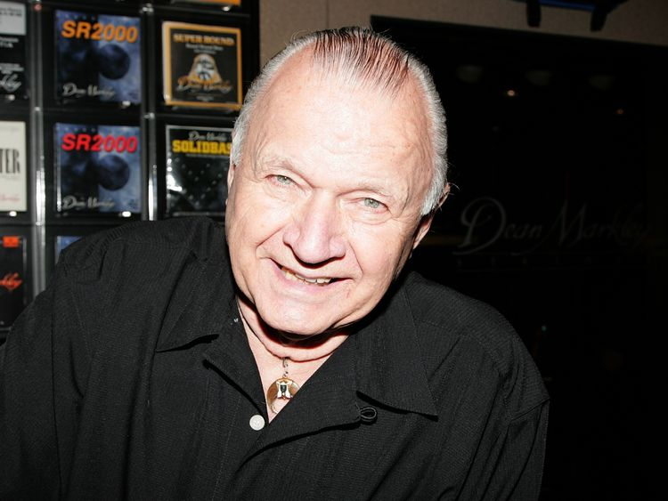 Guitarist behind Pulp Fiction theme song dies age 81