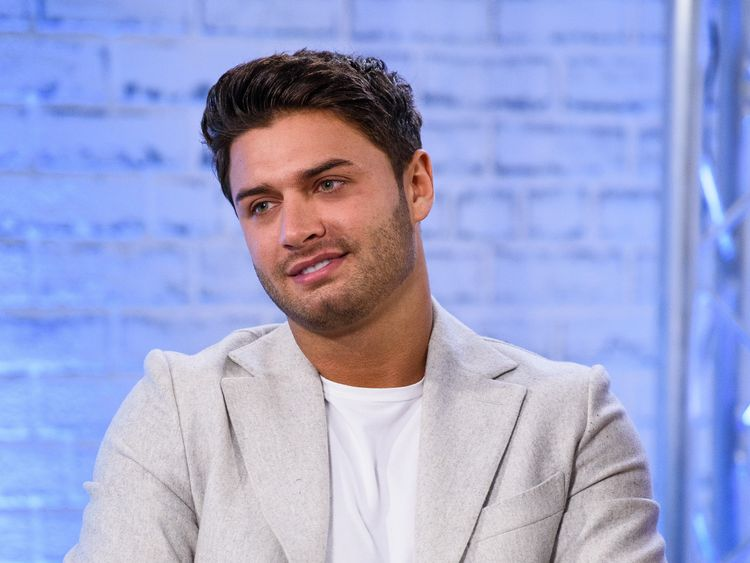 Tributes to Love Island star Mike Thalassitis