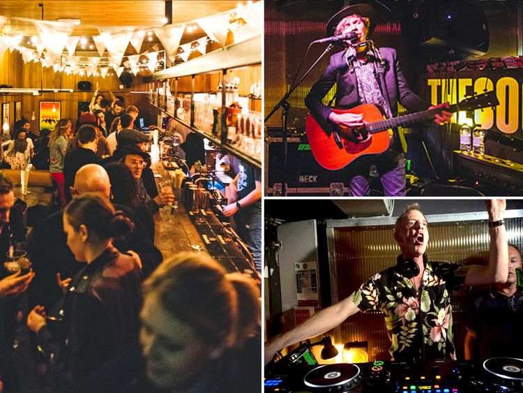 Famous music venue in fight to raise £95k to stop closure