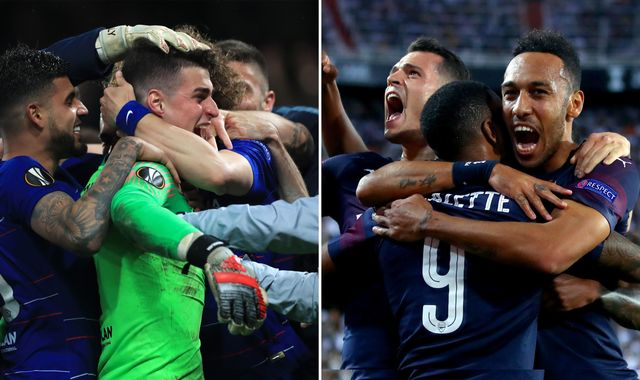 Four English teams reach European finals for first time ever | Radio