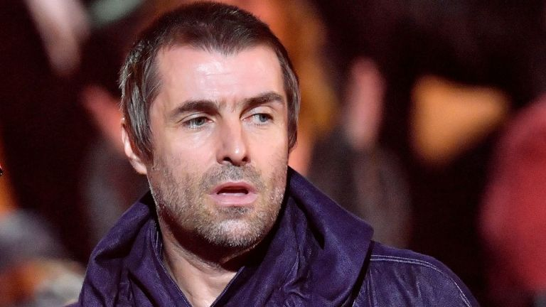 Liam Gallagher claimed he plans to retire as a solo artist after his next album