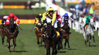 Cheltenham Gold Cup day in review